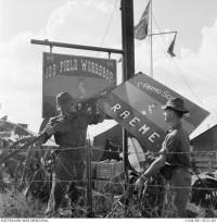 106 Fd Wksp 50th Birthday 7 CSSB Gallipoli Barracks Enoggera