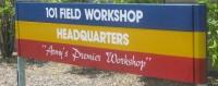 101 Field Workshop 60th Anniversary Birthday Dinner