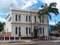 RAQ ANZAC Day North Queensland -Townsville