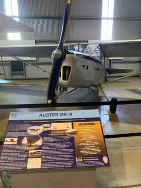 Army Flying Museum May 2021 (5)