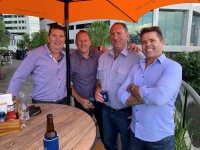 Cancelled - ANZAC Day Function Brisbane 2020 - Port Office Hotel
